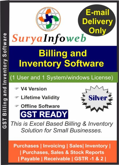 inventory billing software