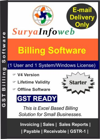 Invoicing Software | Retail Invoicing software |invoice billing software