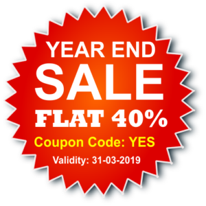Discount on billing software
